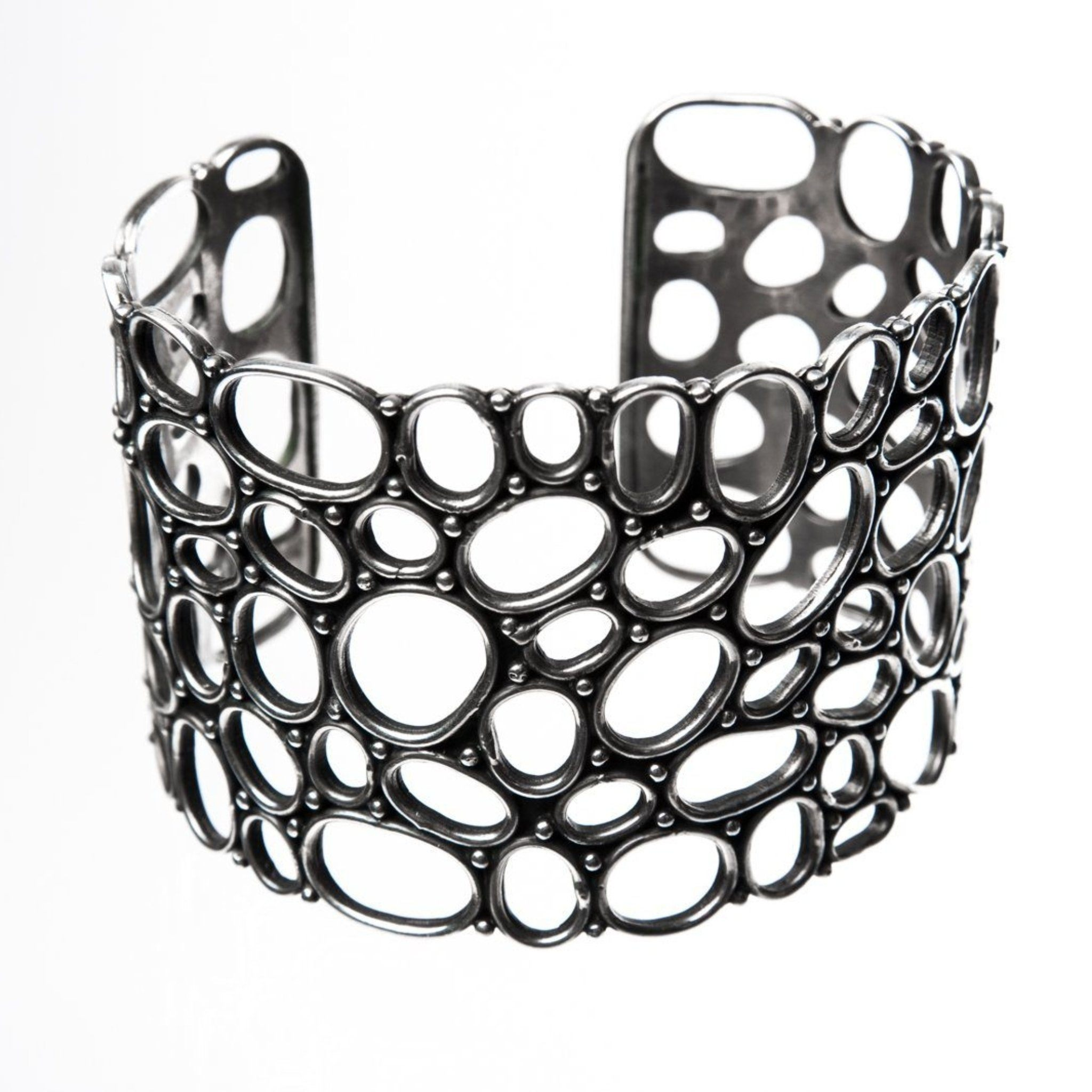 Bubble Cuff Bracelet Dambar International