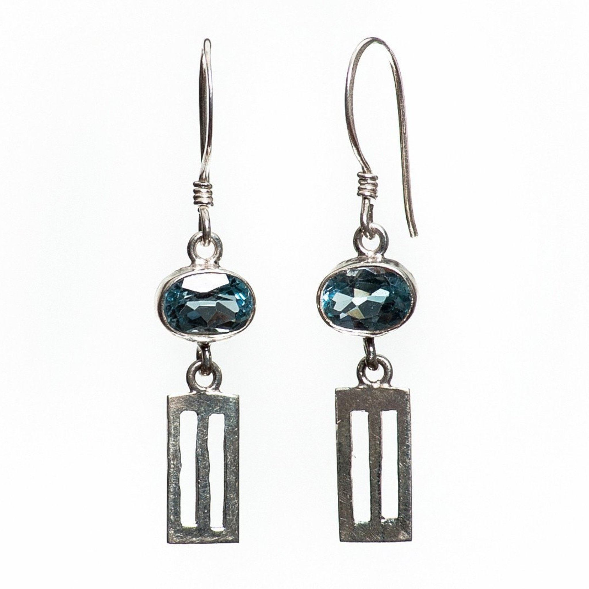 Core Earrings Yak & Yeti