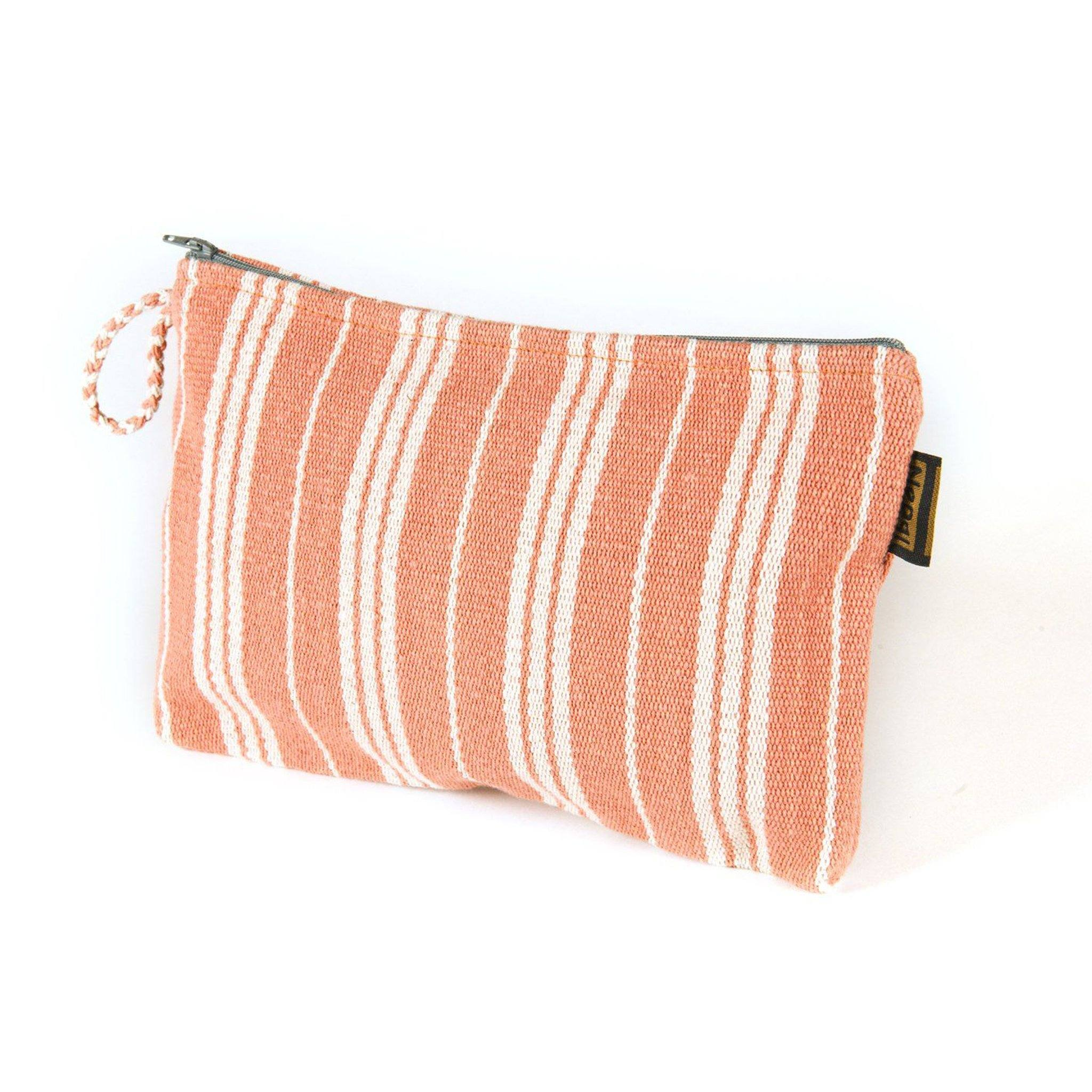 Salmon Pouch Bag WSDP