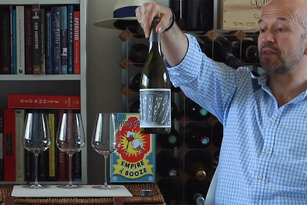 Westwell Featured on<br>The Wine Show