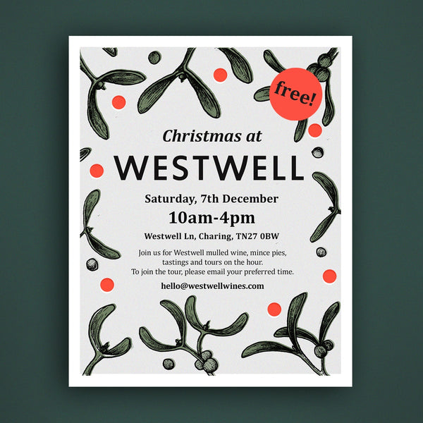 Christmas at Westwell