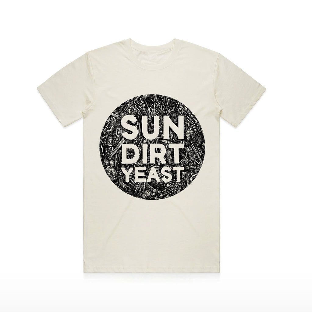 Sun Dirt Yeast T-Shirt