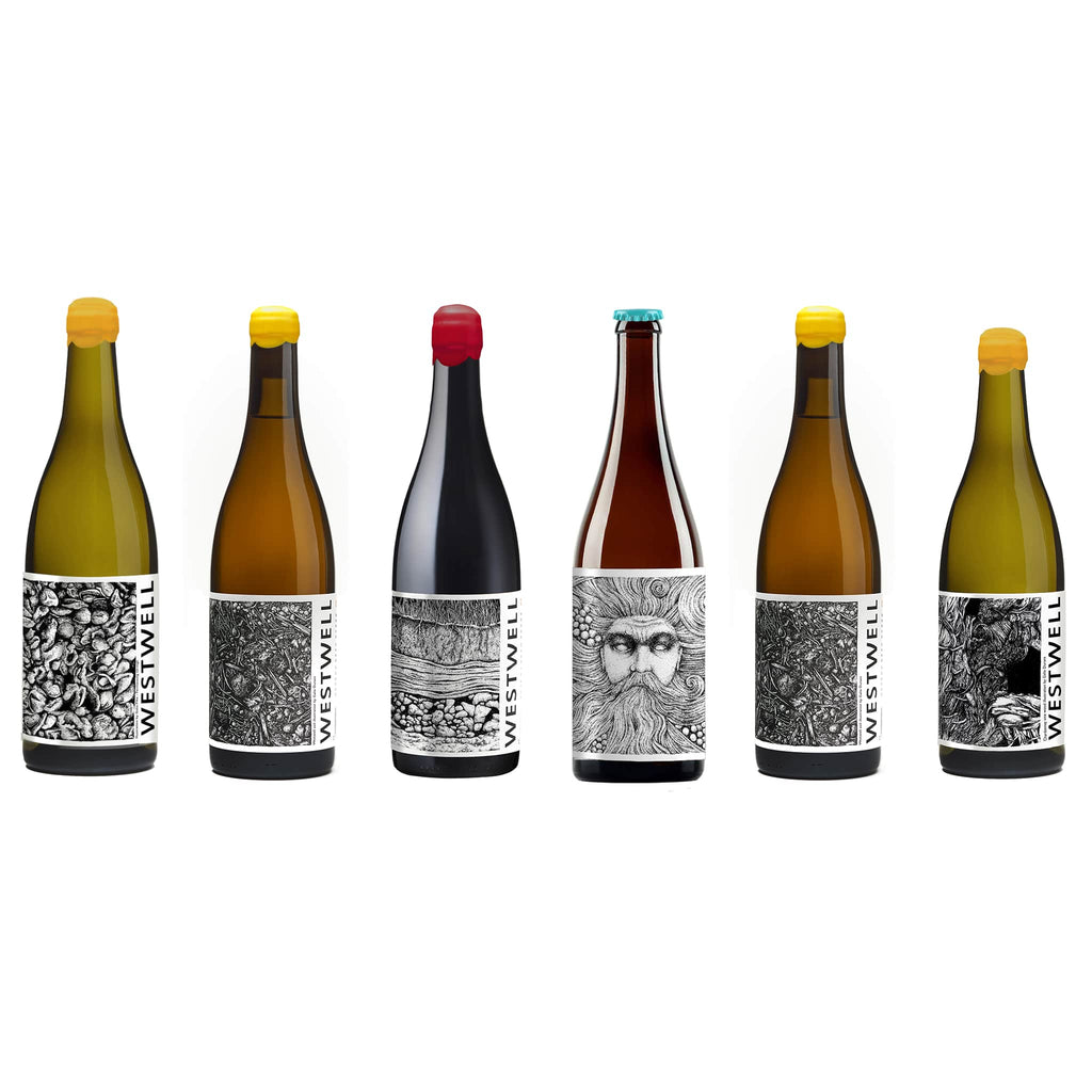 Wild Wine 6 Bottle Pack