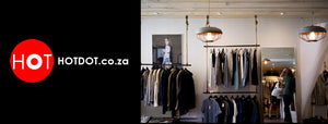 HotDot is here! Brings you More HOT OFFERS on Fashion and Home-wares in South Africa