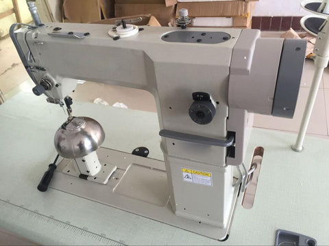 HOTDOT INTRODUCES SEWING MACHINE FOR WIG MAKING