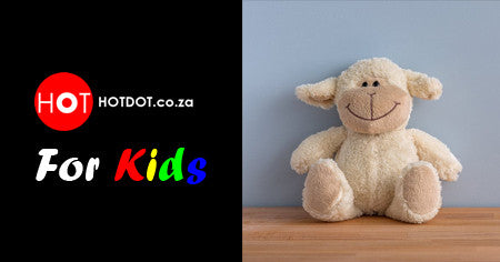 Kids HotDot is where you will find fun filled items for the little ones. Help their imagination with our high-quality, educational toys and a wide selection of kids' clothes, such as vests, tops, jeans and many more.