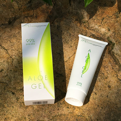 Aloe master care (AMG) Skincare ALOE GEL 75ml SKU: ALOEGEL75 | Hotdot.co.za