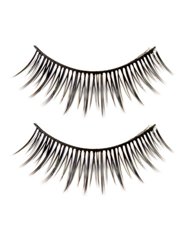 Hotdot SALE Eyelashes Black #002