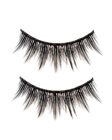 Hotdot SALE Eyelashes Black #001