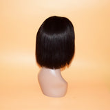 Wig Sale BoB 8A Brazilian Wig 8 inches SKU BOBwig 8A Hotdot.co.za