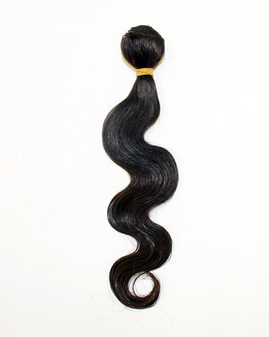 "HOTDOT SALE Body Weave 14""inches Single Bundle Sku BW14SYN"