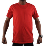 MEN'S REGULAR T-SHIRT COTTON SKU: TC1601147 BUYFAST