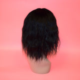 Wig Sale from ONLY R399 Scarlett Natural WIG SYNTHETIC 12INCH Hotdot