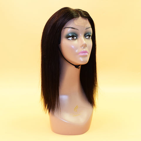 Hotdot Straight Grace 10 inch Brazilian WIG SKU Grace10