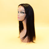 Riley 12inch 8A Brazilian Hair WIG SKU Riley12