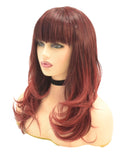 ONLY 1 Wig Special Body Wave 14 inch Synthetic Hair SKU Speical001