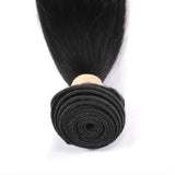 Beau-Diva 3x Bundles Brazilian Straight Weave Package SKU: 3STW