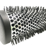 Hotdot Luxury Large Round Brush