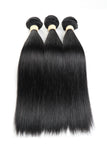 Special BOB Weaves Package: Beau-Diva 12A Brazilian Weaves 3xBundles+Closure
