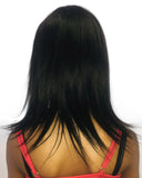Hotdot Straight Riley 12inch Brazilian Hair WIG SKU Riley12