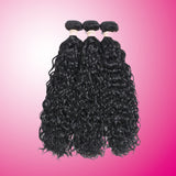 Special: Beau-Diva 3x Bundles 12 inches 12A Brazilian Water Weaves Package SKU 3WATER12