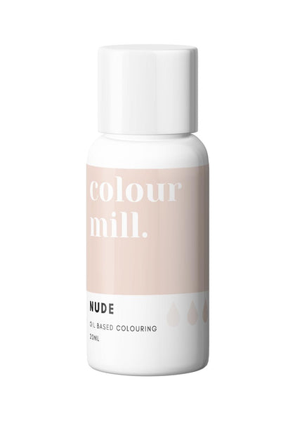 Colour Mill - Nude