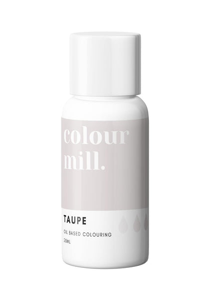 Colour Mill - Taupe