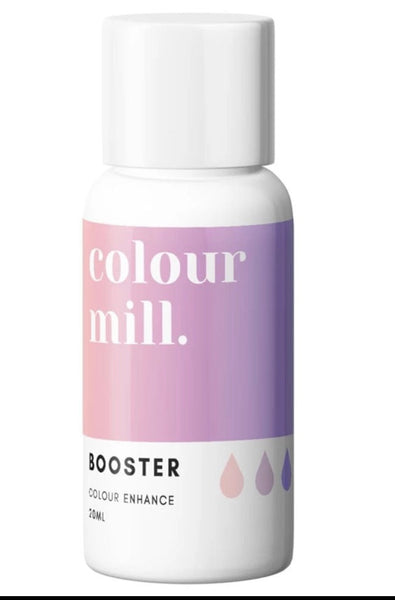 Colour Mill - Booster