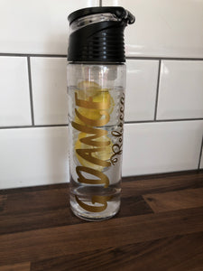 G Dance - Personalised Water bottle