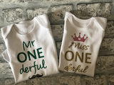 Mr/Miss ONE derful