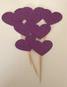 Cupcake Toppers- Shape/ Number