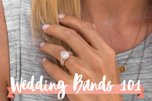 What is a Wedding Band?