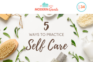 5 Ways to Practice Self Care 🧖‍♀️
