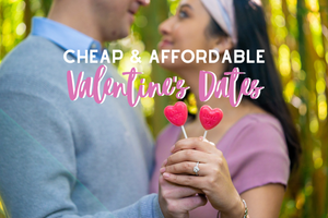 Cheap and Affordable Valentine