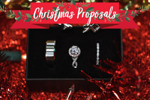 7 Proposal Ideas for Christmas