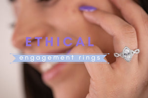 Why You Should Consider an Ethical Engagement Ring