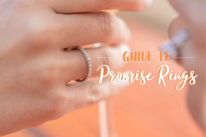 Where to Buy a Promise Ring: A Helpful Guide