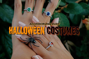 Save Your Money! How to Put Together & Accessorize Easy Halloween Costumes