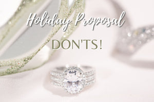 Holiday Proposal DON