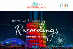The Top Festival & Concert Recordings to Watch at Home