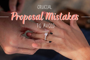 Crucial Proposal Mistakes to Avoid