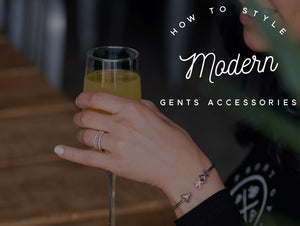 How to Style Modern Gents Accessories