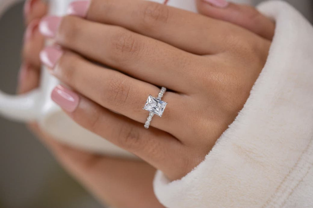 At Home Special Places to Propose Proposing Engagement Rings Inexpensive Affordable How to Guides Ideas Advice