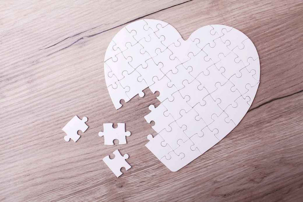 Bridal Gifts Puzzle Fun Creative Ways Ask Best Friends Bridesmaids Wedding Engagement Planning