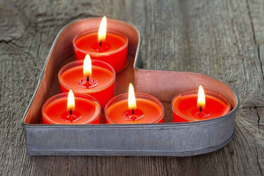 Candle Tin Wedding Favor Ideas Under $1 Cheap Affordable Inexpensive Planning Advice New Bride