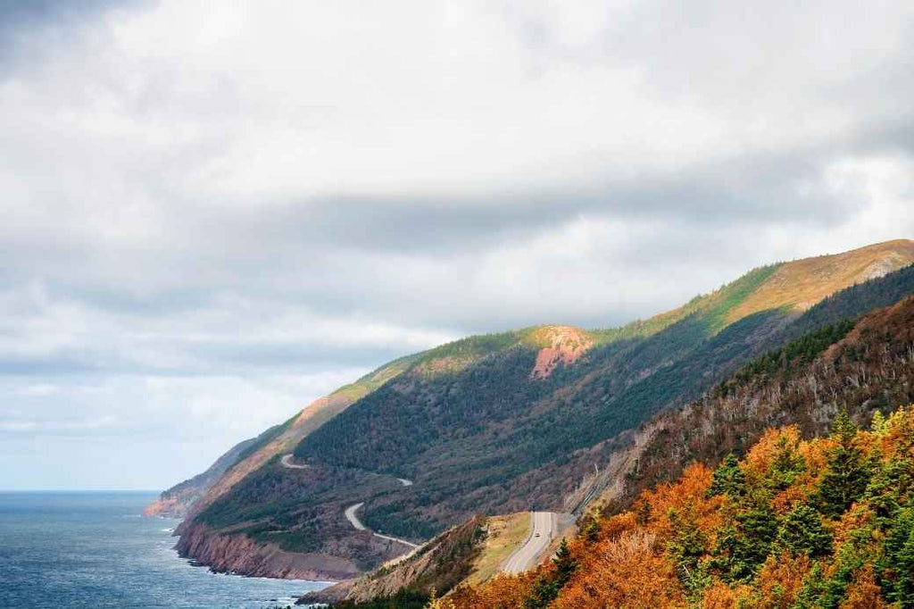 Cape Breton Island Canada Fall Wedding Planning 2020 Honeymoon September October November Locations Destinations Advice Ideas