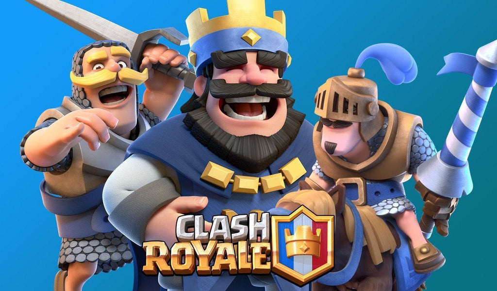 Clash Royale Best Mobile Games 2020 List For Coronavirus Quarantine Social Distancing