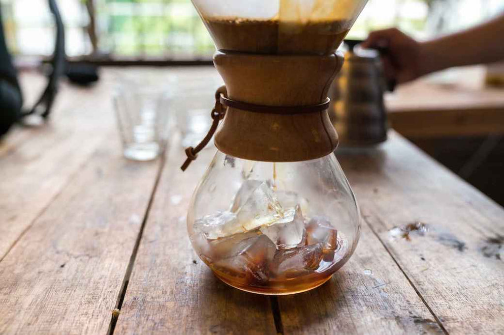 Cold Brew Coffee Maker Gift Graduates 2020 What to Get