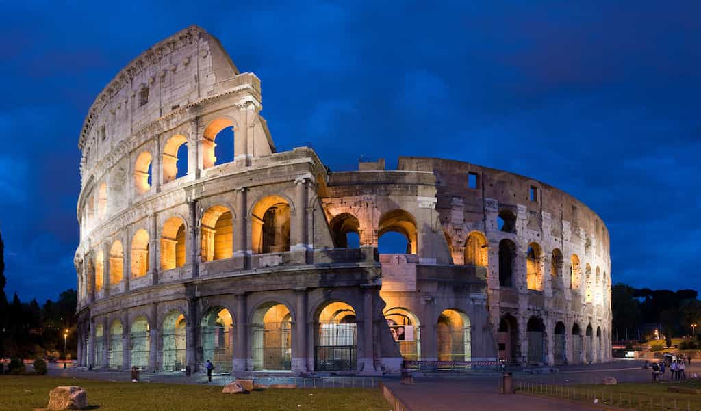 Colosseum Rome Italy Things to Do During Quarantine Social Distancing Activities Coronavirus 2020 Travel World Virtually Pandemic