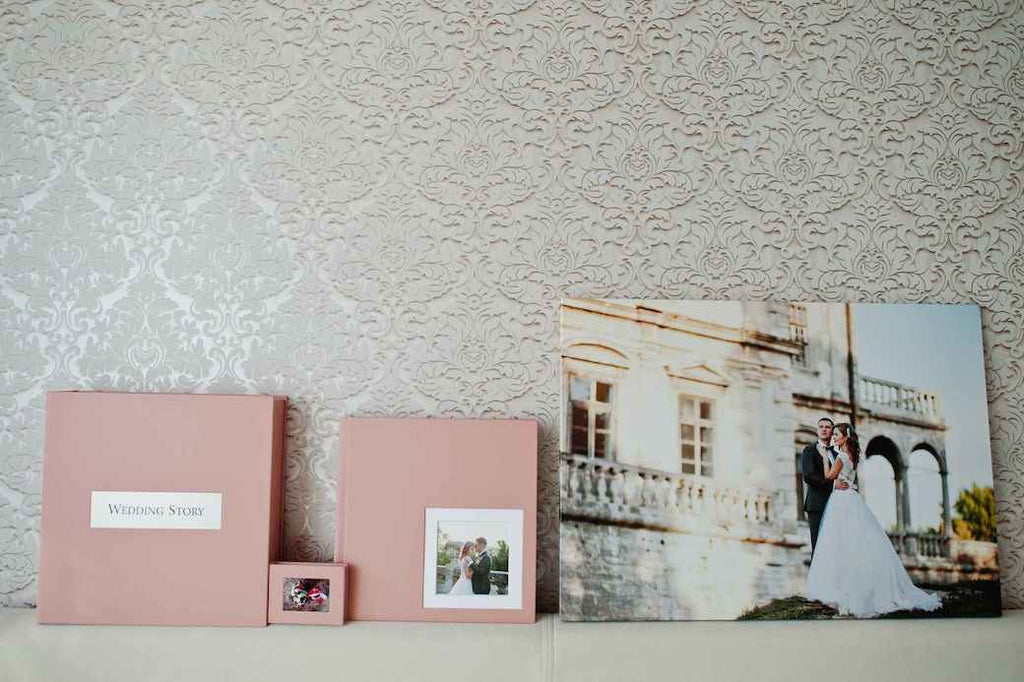 Create Wedding Photo Album Things to Do After Marriage Advice Tips Tricks Newlyweds